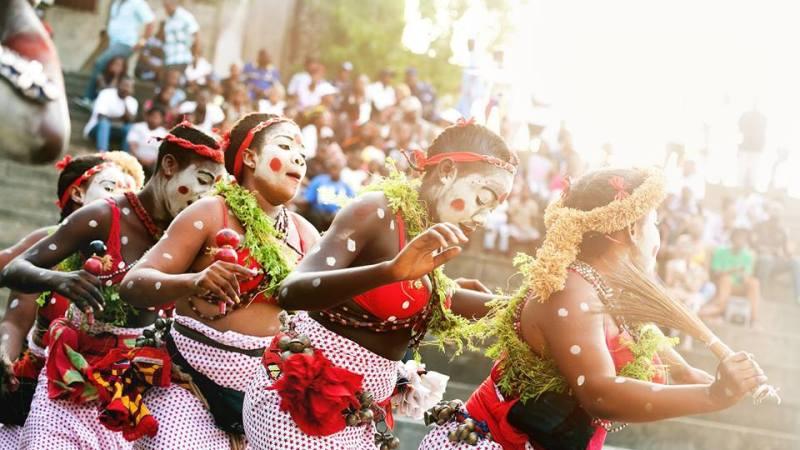 Le tournoi des 9 provinces : une initiative de Espoir Gabon
