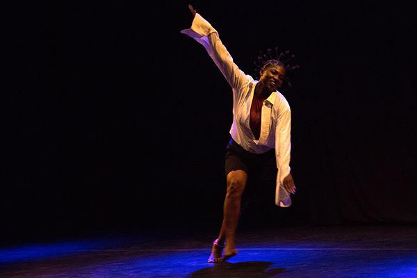 Retour sur le Festival International de Danse «Un pas vers l'avant»