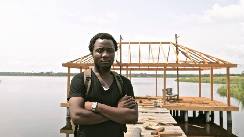 Découvrez l'artiste ivoirien Sess Essoh qui exposera ce mercredi 25 janvier 2017 dès 19h au Bao Café pour Cité des Arts #2