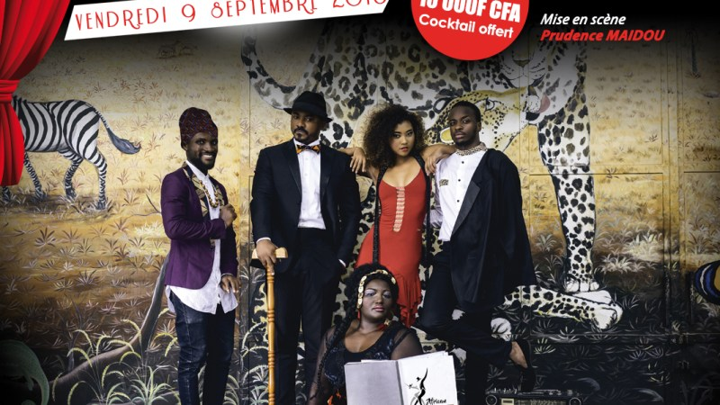 African Cabaret, une balade musicale
