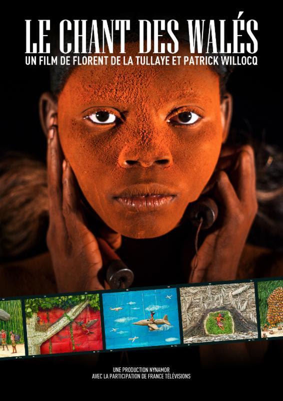Le Chant des Walés, film documentaire de Florent de La Tullaye et de Patrick Willocq