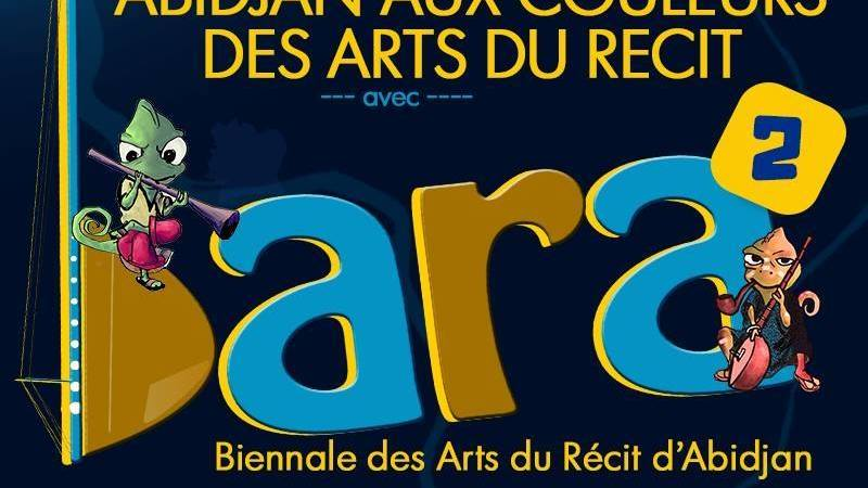 Biennale Arts Récit Abidjan (BARA2) du 23 au 26 novembre 2016 à Abidjan