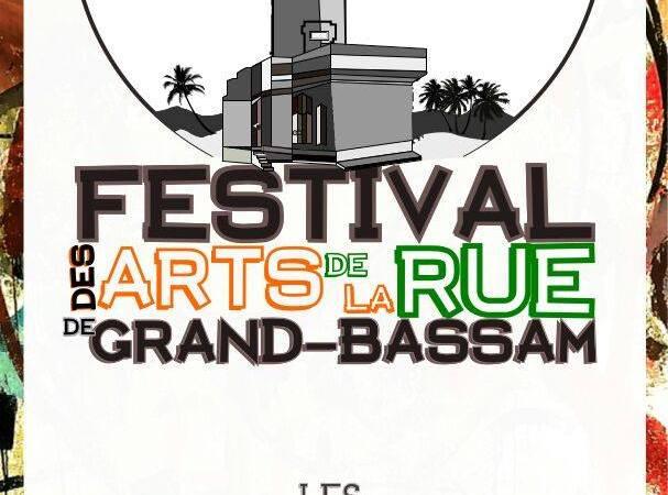 #FAR2017 – Festival des Arts de la Rue de Grand-Bassam en Côte d'Ivoire les 14 et 15 janvier 2017