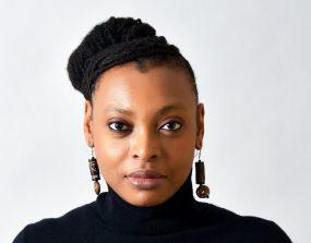 Léonora Miano - Arctivism 28 - Focus sur Angela Davis / le 21 janvier 2017 à l'Institut Français de Lomé
