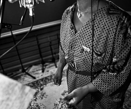 Contribuez à la finalisation du deuxième album de Ruth Tafébé intitulé Tèrè tè sèguè