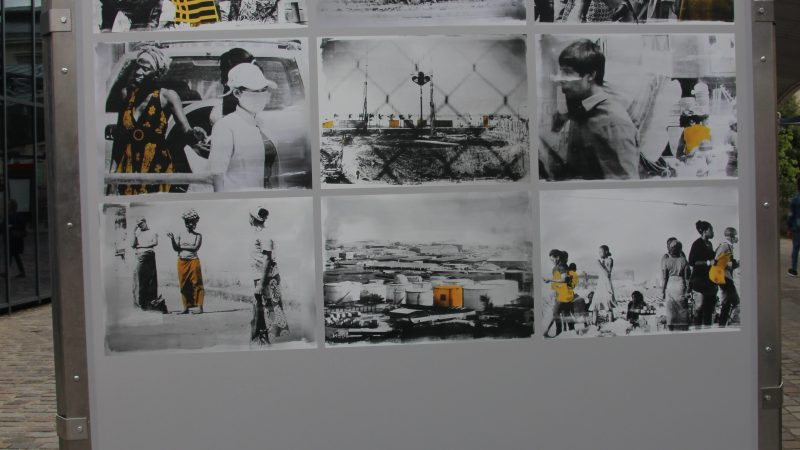 [100% Afrique] Découvrez les photos de Délio Jasse