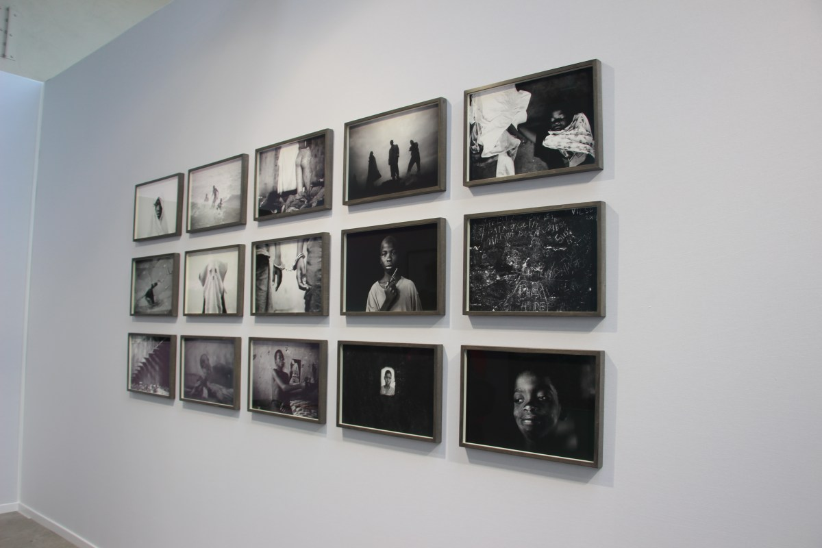 [Art Paris Art Fair - L'Afrique à l'honneur] - Mário Macilau - coup de coeur photographie de Originvl