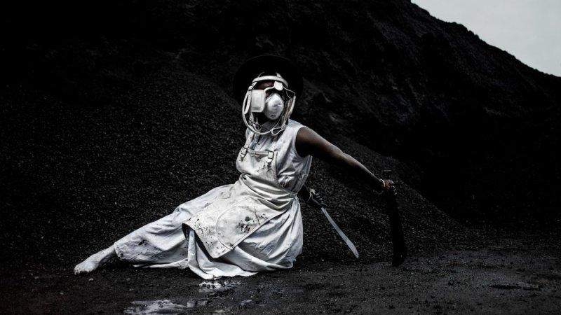 [Africa Now] Mohau Modisakeng – Coup de coeur Photographie de Originvl