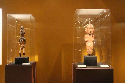 Exposition Chefs d'oeuvre d'Afrique - Musée Dapper