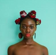Expo Vente Artisanat Africain #3 - Atelier KY Braids avec KY Laetitia