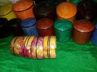 Art Afrique sera présent au Marché Artisanal et Bio - Made in Africa