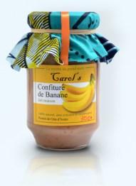 Carol's sera présent au Marché Artisanal et Bio - Made in Africa
