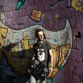 Akwaba - Beyrouth with DJ Fly B Selekta
