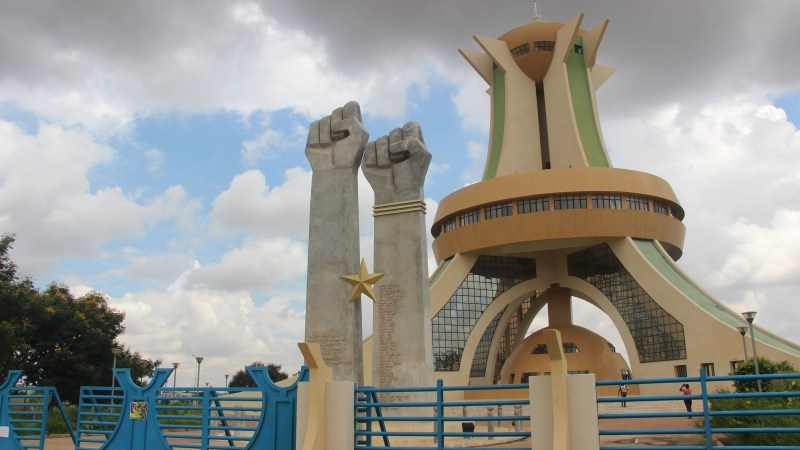 [BURKINA FASO] Architecture : 4 endroits à absolument voir à Ouagadougou