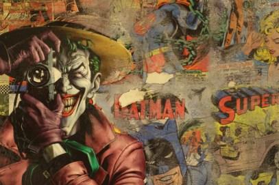Joker - Exposition Joker de Kadarik