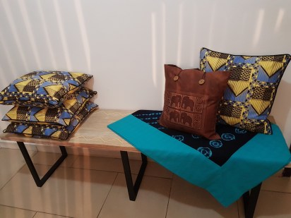 Seen Expo Ventre Afro Chic #1 - Edition 2017 - Ko'T Sud