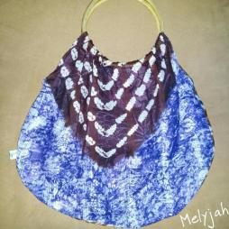 Seen Expo Ventre Afro Chic #1 - Melyjah