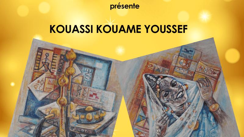 A Abidjan, «Sankofa» nous invite dans l'univers des symboles akan et baoulé
