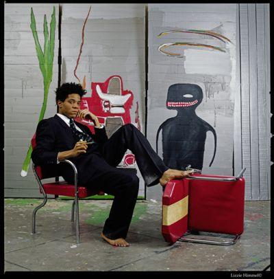 «Jean Michel Basquiat, la rage créative » film documentaire sur le pionnier de la mouvance underground