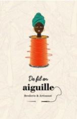 Seen Expo Afro Chic #2 - De fil en aiguille