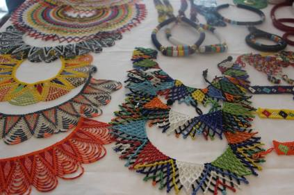 Seen Expo Afro Chic #1 - Safari Shop