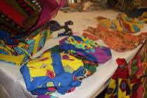 Seen Expo Afro Chic #1 - Kariat
