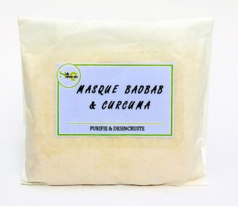 photo masque baobab