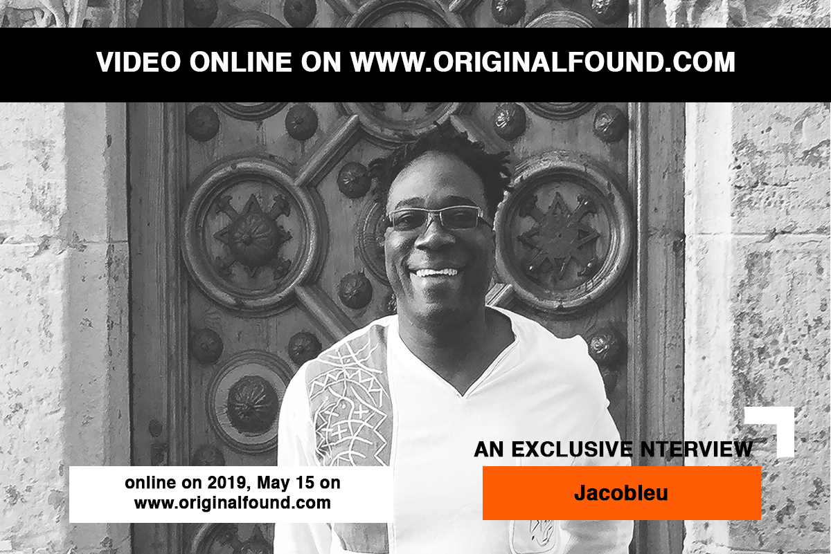 Jacobleu by Original Foundation