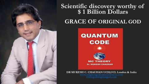 $1 Billion dollars discovery
