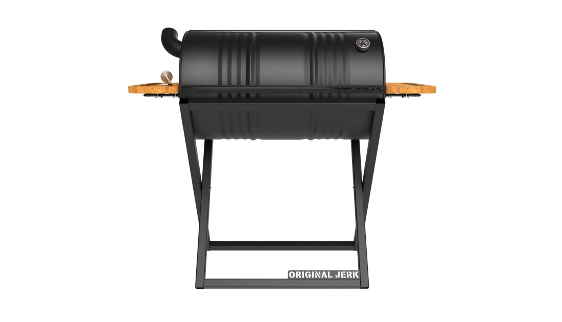 oj-bbq-j-cut-closed-front-view