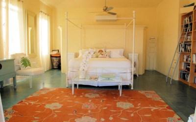 Cement Tiles Bedrooms