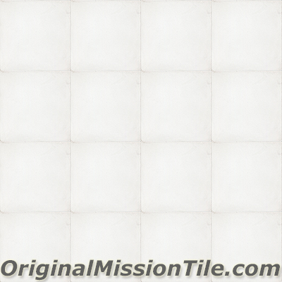how to apply white cement on tiles