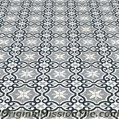 cement tiles