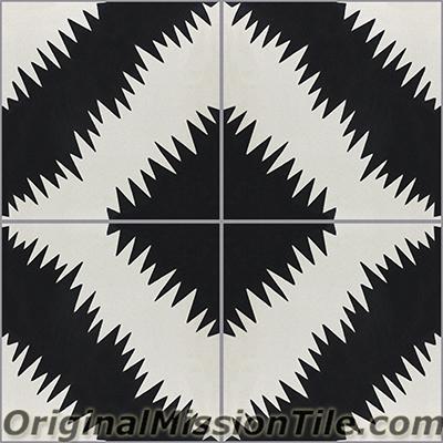 Authentic Marble Cement Tiles