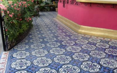 Best Tiles Ideas for Outdoor Patio