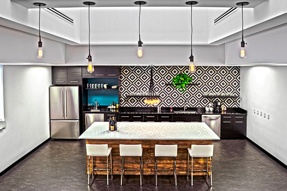 8 stunning Ideas For Kitchen Wall Tiles