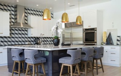 5 Reasons Why Tiles Are Perfect for Kitchen Remodeling