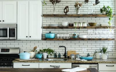 6 Top Trends in Kitchen Backsplash Designs For 2020