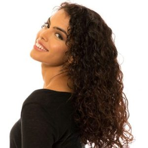 Wash & Go at the Original Moxie Salon where we specialize in curly hair.