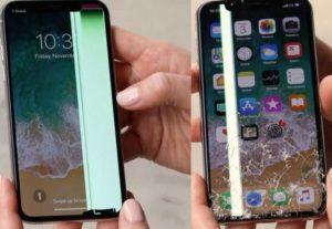 Қалпына келтірілген iPhone