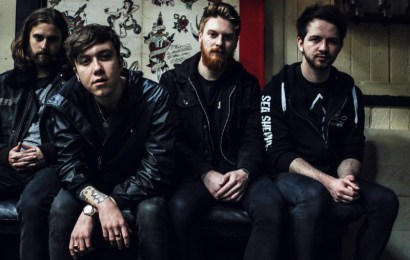 Veridian and Rory Indiana announce co-headline UK tour