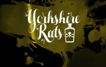EP Review: Yorkshire Rats self titled EP