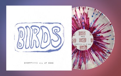 Album Review: Birds – Everything All At Once