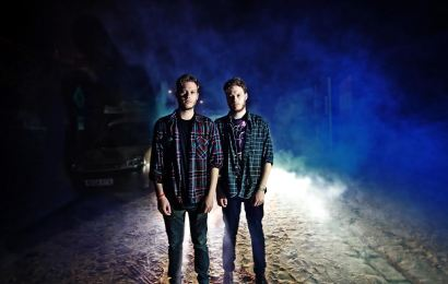 Gallery Circus Release Video For 'Sugar'