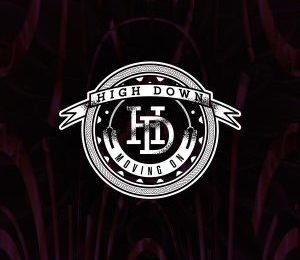 EP Review: High Down – Moving On