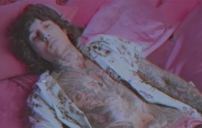 Oli Sykes among guest appearances in new Charli XCX video