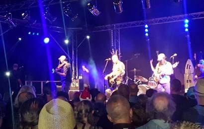 Live Review: Wickham Festival 2017
