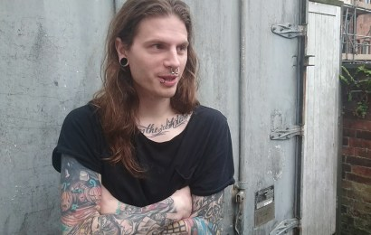 Interview: Energy's Jason Tankerley at Bournemouth's Anvil