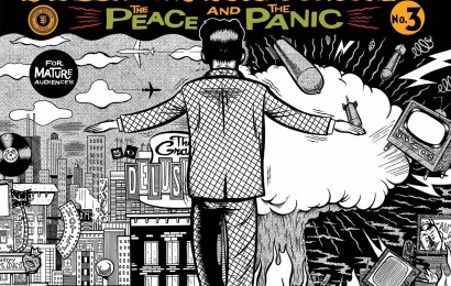 Neck Deep release The Peace and The Panic