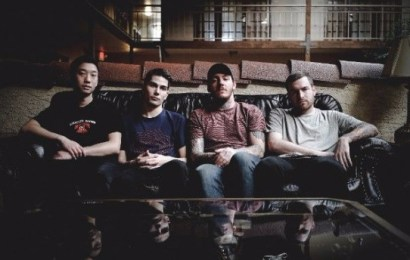Interview: Counterparts talk upcoming album